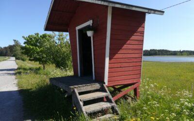 Olavinreitti seuraa viikinkikuninkaan jalanjälkiä ja on pohjoismainen pyhiinvaellusreitti